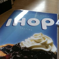 Photo taken at IHOP by Lauri H. on 5/31/2012