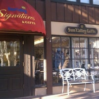 Photo taken at Sun Valley Signatures & Gifts by Margaret R. on 2/23/2012