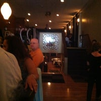 Photo taken at Bistro 135 by Kathy S. on 7/20/2012