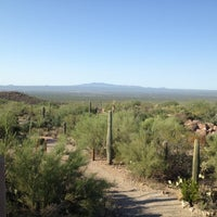 Photo taken at Arizona-Sonora Desert Museum by Sara F. on 8/12/2012