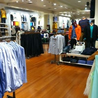 Photo taken at American Eagle Outfitters by Chandler on 8/28/2012
