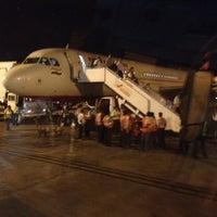 Photo taken at Goa International Airport / Dabolim Airport by Sergey K. on 4/4/2012