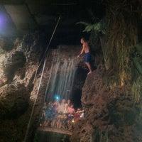 Photo taken at Casa Bonita by David P. on 8/18/2012
