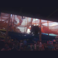 Photo taken at Nets & Climbs by Devron C. on 8/22/2012
