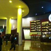 Photo taken at ArcLight Cinemas by Julie A. on 2/23/2012