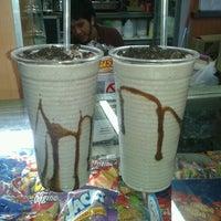 Photo taken at Crema Café by Fharanaz L. on 9/13/2012