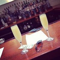 Photo taken at Essex Restaurant by Jon M. on 4/22/2012