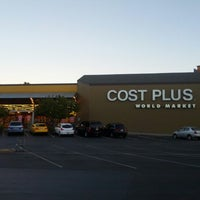 Photo taken at Cost Plus World Market by Paul R. on 8/2/2012