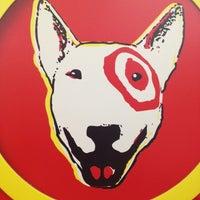 Photo taken at Target by Erik R. on 3/6/2012