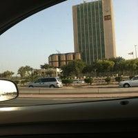 Photo taken at برج الساعه (الدائري الخامس) by Mohamed B. on 3/26/2012