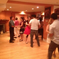 Photo taken at Dance King Studios by Caroline on 8/10/2012