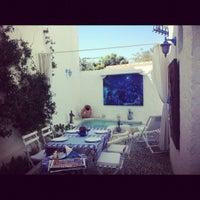 Photo taken at Kurabiye Otel by Patlican on 8/21/2012