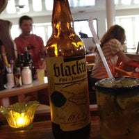Photo taken at Jetty Bar & Grill! by Michael C. on 7/20/2012