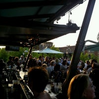 Photo taken at Cinco Mexican Cantina by Nathan D. on 5/5/2012