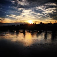 Photo taken at Belle Isle by Ronald V. on 6/18/2012