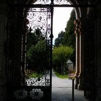 Photo taken at Kommunalfriedhof by Sergej on 8/8/2012