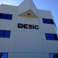 Photo taken at Instituto Economía Digital ICEMD – ESIC by Rodrigo F. on 6/12/2012