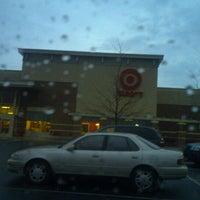 Photo taken at Target by Shane W. on 2/2/2012