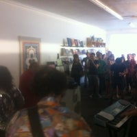 Photo taken at Domy Books by Richard L. on 6/17/2012