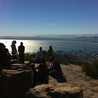Photo taken at Lions Head (summit) by Randolf J. on 7/28/2012
