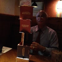 Photo taken at Outback Steakhouse by Joshua R. on 5/8/2012