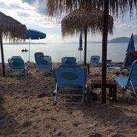 Photo taken at Bora Bora by Panagiotis M. on 5/25/2012