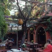 Photo taken at Olea Mozzarella Bar by Ana Paula M. on 8/11/2012