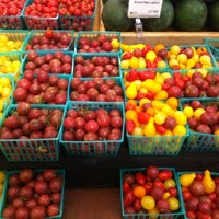 Photo taken at Whole Foods Market by Barb-o-joy on 8/19/2012