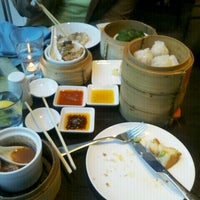 Photo taken at Ping Pong Dim Sum by Emile B. on 6/17/2012