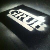 Photo taken at Grub Sandwich Shop by Ben J. on 5/5/2012