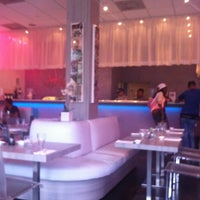 Photo taken at Planet Sushi by Michelle on 6/19/2012