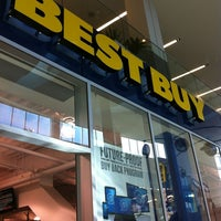 Photo taken at Best Buy by Alexandra on 6/25/2012
