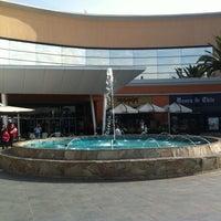 Photo taken at Mall Arauco Maipú by Alejandro Ignacio 😜 on 5/20/2012