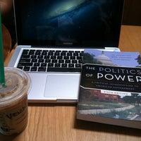 Photo taken at Starbucks by Kev C. on 9/6/2012