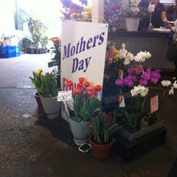 Photo taken at Station St Markets by Jo M. on 5/5/2012