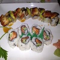 Photo taken at Sushi Mura by David H. on 7/6/2012