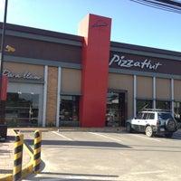 Photo taken at San Pedro Sula by Bayron C. on 3/9/2012