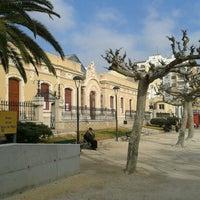 Photo taken at Museu de les Terres de l'Ebre by Jaume V. on 3/2/2012