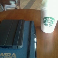 Photo taken at Starbucks by Chris J. on 6/10/2012
