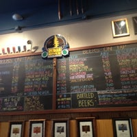 Photo taken at Russian River Brewing Company by Stephanie N. on 6/3/2012