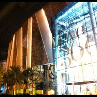 Photo taken at 360° Mall by Sash D. on 8/8/2012