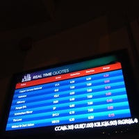 Photo taken at The Big Board by Paul C. on 3/25/2012