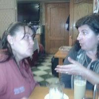 Photo taken at Bar Higuera by Guadalinfoj J. on 4/26/2012