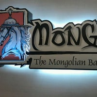 Photo taken at Go Mongo by Doa on 3/2/2012
