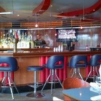 Photo taken at Skylark Diner by David Eric H. on 8/18/2012