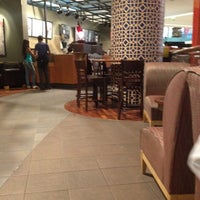 Photo taken at Starbucks by Abdulla A. on 8/8/2012