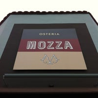 Photo taken at Osteria Mozza by Jason K. on 4/25/2012