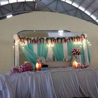 Photo taken at Arena Batu Gajah by Zarina A. on 7/1/2012