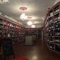 Photo taken at Serendipity Wine by Niha R. on 5/30/2013