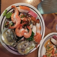 Photo taken at East Star Chinese Buffet and Sushi by Hemen H. on 8/23/2016